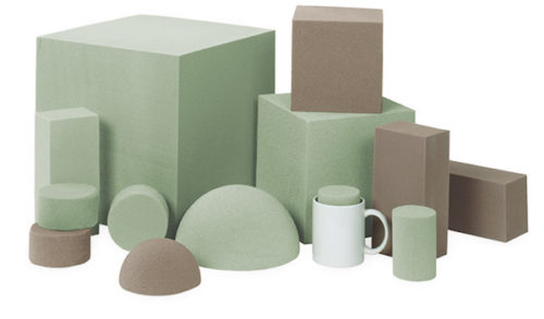 Desert Foam<sup>®</sup> Floral Dry Foam product thumbnail.
