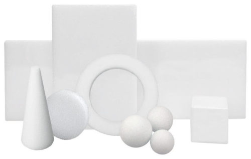 CraftFōM<sup>®</sup> (White XPS) product thumbnail.