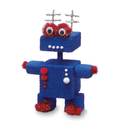 Cubit Robot